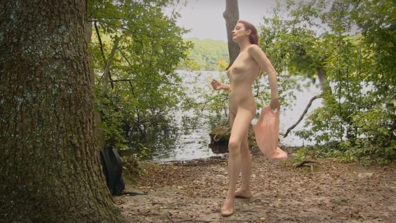 Preview: Naked at Lake